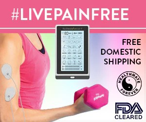 HealthmateForever, model w weight, fda cleared, unit, free domestic shipping