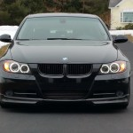 Lux E90 V8 Lux Angel Eyes