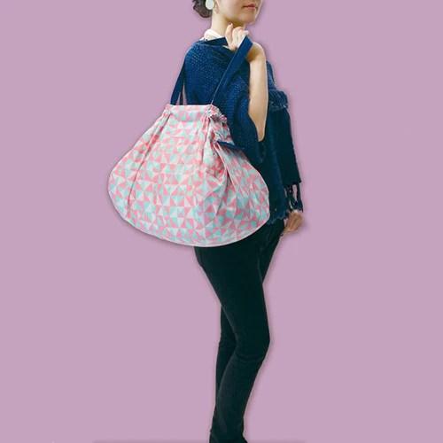 日本 Shupatto 購物袋 (共8款) / Shupatto Eco Bag (8 styles) – feltwithlove LIVING