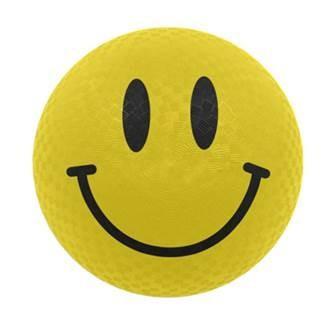 happy face # 10