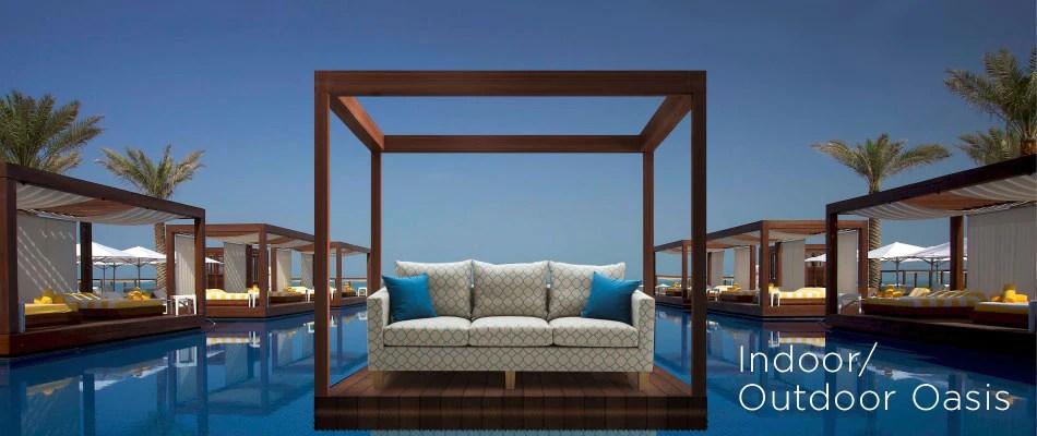 Bossima Outdoor Furniture