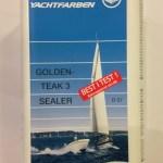 Hoveling Golden Teak 3 Sealer 1 Liter Ireland Only Viking Marine