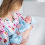 Mommy Me Baby Boy Floral Robe With Matching Baby Boy Outfit Baby Be Mine