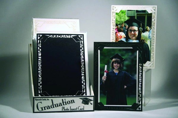 Laser Cut Graduation Cards Plymouth Cards