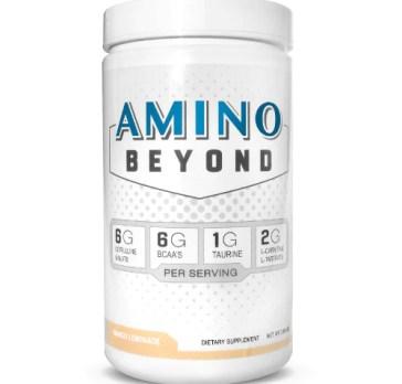 Amino Beyond
