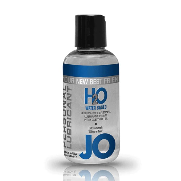 JO Water-Based Lubricant