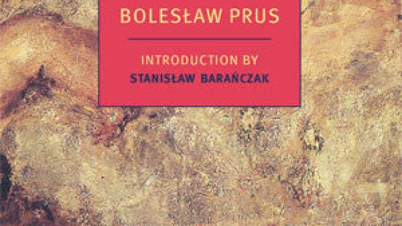 "Polish Literature Club: ""The Doll"""