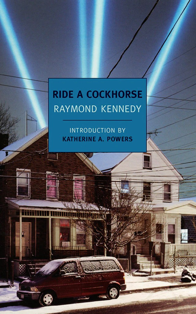 Ride a Cockhorse