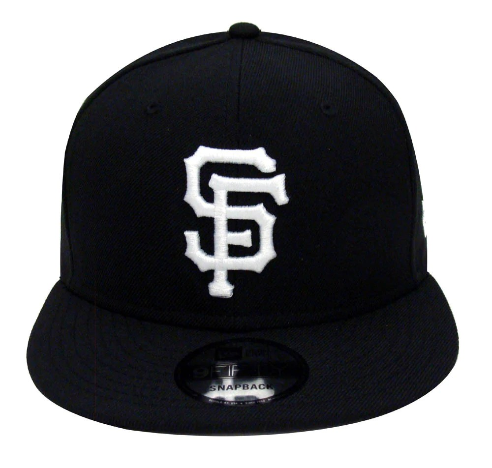 Black And White Sf Gaints