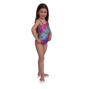 1decfc39d8734 Amusing Features Summer Emoji Swimsuit Girls By Featurespatented Design  That Opens Kids Swimwear Emoji Make Potty