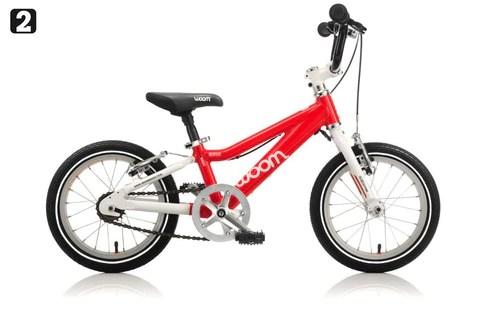 Woom Bike