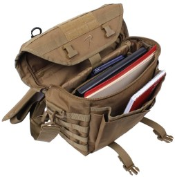 Image result for Best Tactical Messenger Bag