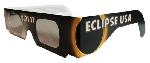 solar eclipse glasses for viewing