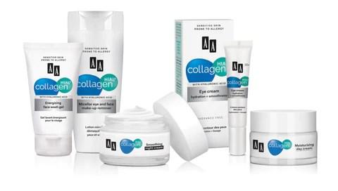 Collagen Will Save Your Skin! 3