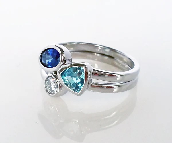 Modern Mothers Ring Redesign Ambrosia