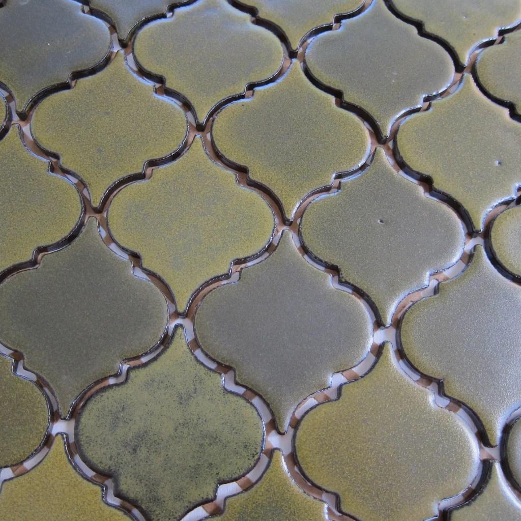 ch33 vintage arabesque floor tile