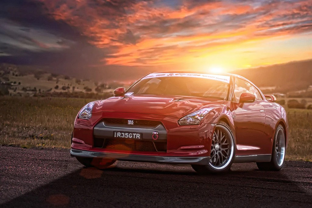 Nissan 350Z Coupe 2008 Widescreen Exotic Car Wallpapers
