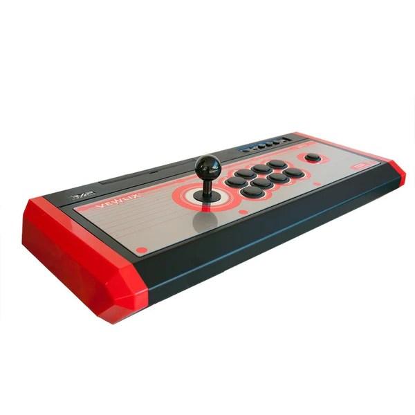 Hori Real Arcade Pro V Premium VLX Hayabusa PS4PS3 JP Import Arcad Arcade Shock
