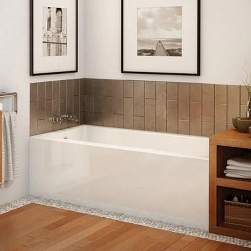 Maax Bathtub Rubix Alcove Canaroma Bath Amp Tile
