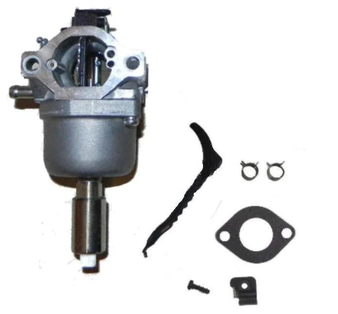 New Carburetor Craftsman 2003 LT1000 lawn mower w Briggs & Stratton I | AEPower