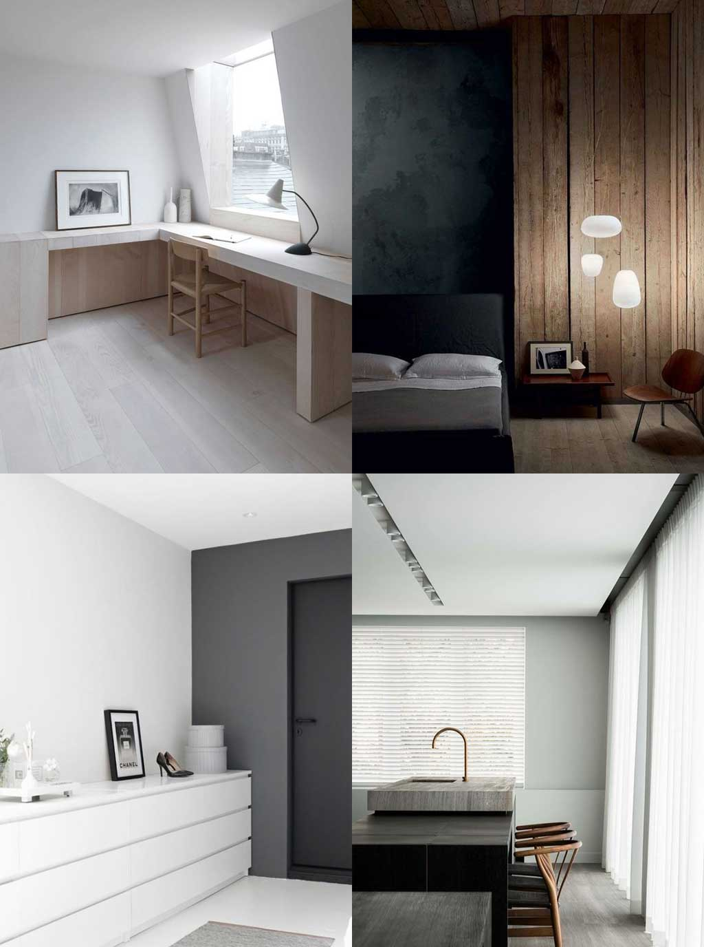 Negative Space In Interior Design The Power Of Nothing