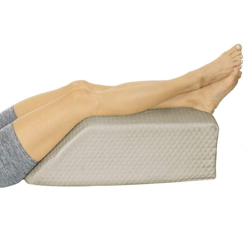 leg rest pillow xtra comfort
