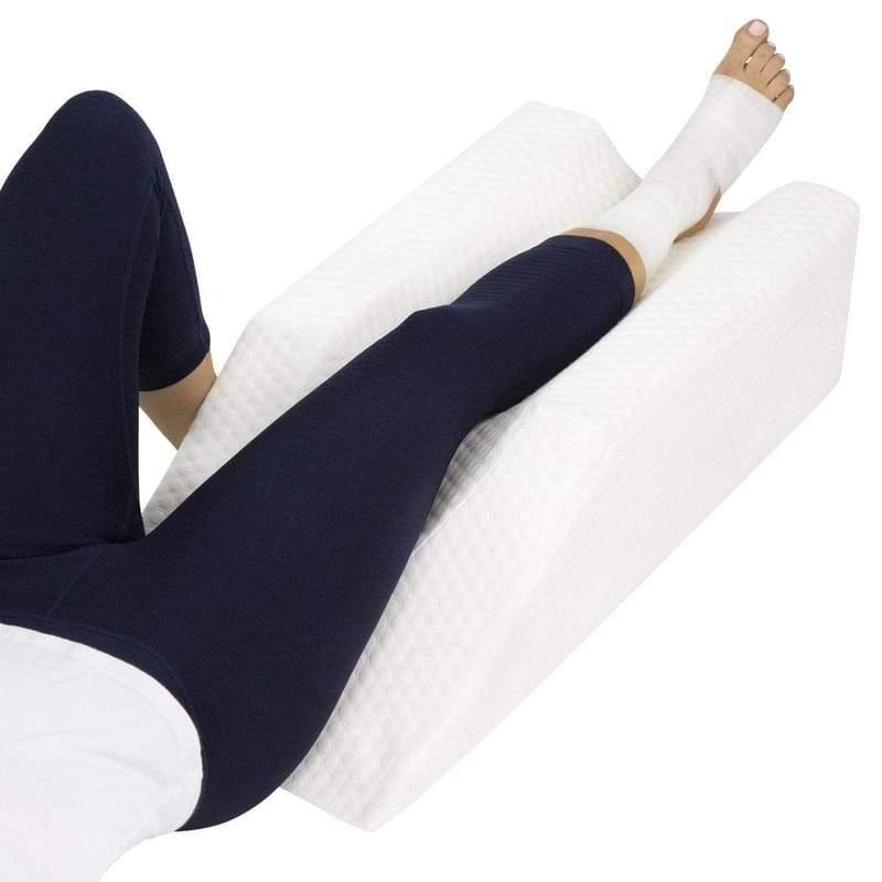 knee elevation pillow xtra comfort