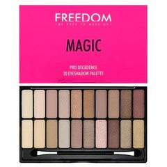 Freedom Pro Decadence Palette - Magic - Decadence Magic