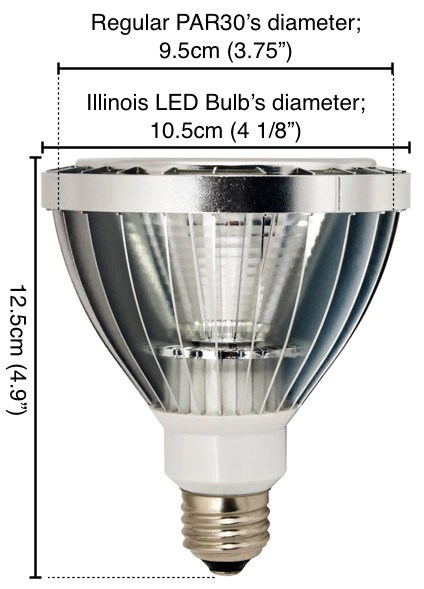Flood Led Indoor Light Bulbs