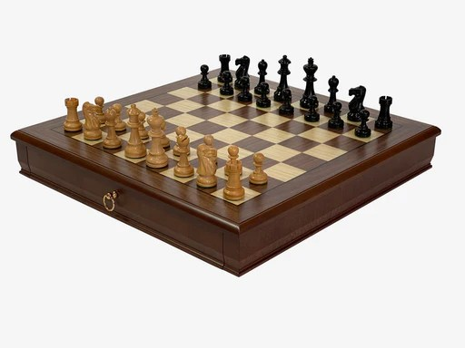 Chess Sets At Official Staunton The Number 1 Uk Chess Company