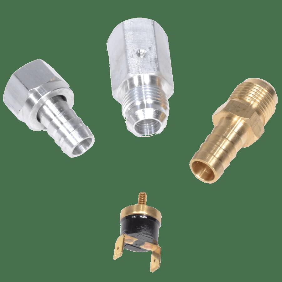 Allison External Transmission Wiring Harness