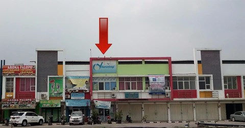 toko dunia bayi