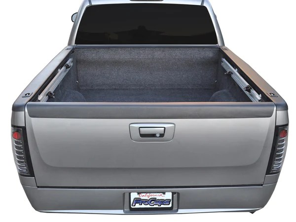 Procaps Tailgate Cap Protector Tgpc9 For Chevrolet