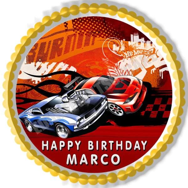Happy Birthday Cake Your Name Here