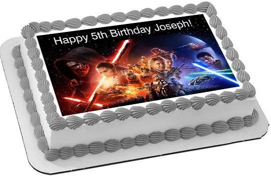 Happy Birthday Cake Your Name