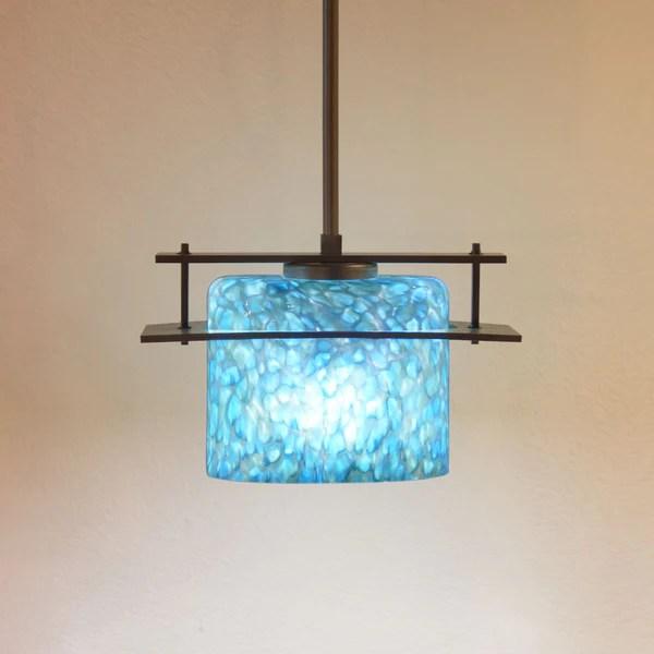 Ondrian 6 Light Pendant
