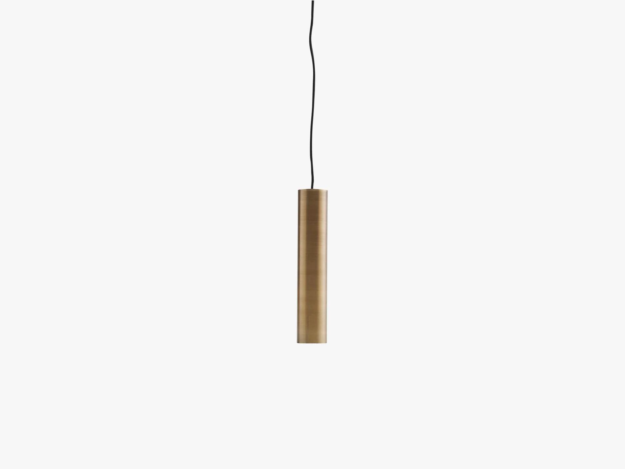Lampe Pin Messing Loftslampe Fra House Doctor 550 Kr Gratis Fragt