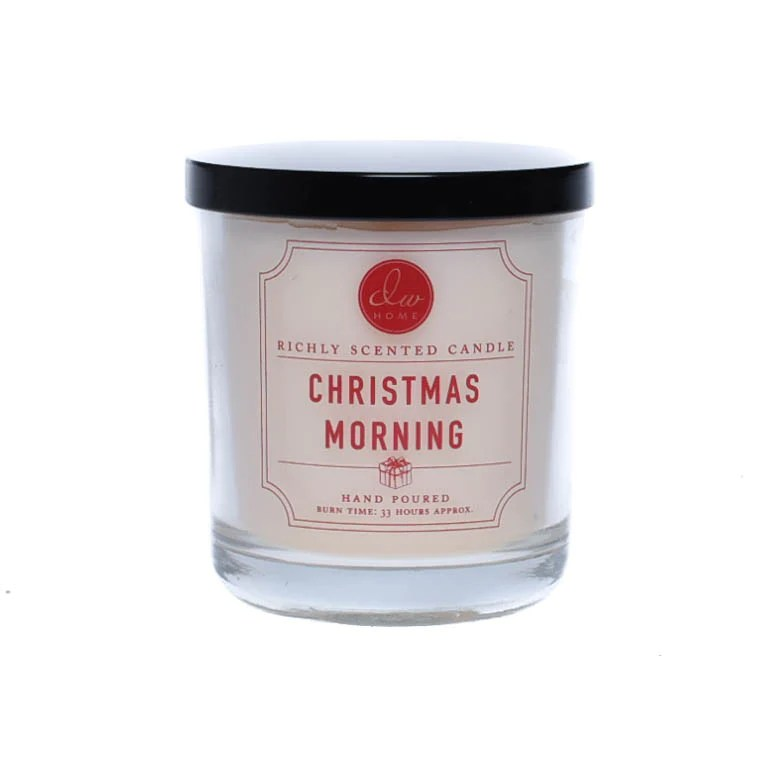 Christmas Morning Dw Home Scented Candles Dw6407 Dw6411 Dw6415 Dw Home Candles