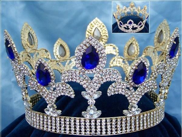 Rhinestone Bridal Jewelry
