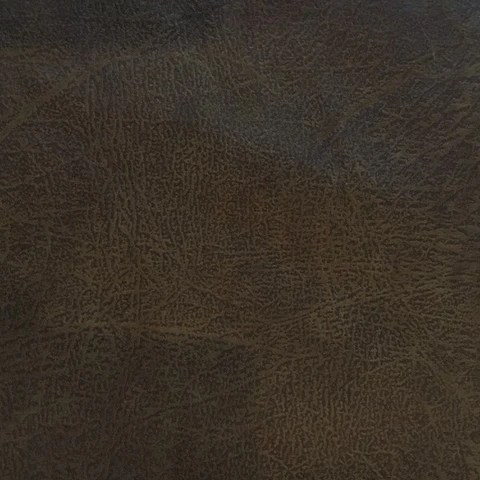 rio bravo patina brown leather grain micro suede upholstery fabric