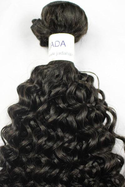 Best Mongolian Curly Brazilian Hair Weave At Jada Hair