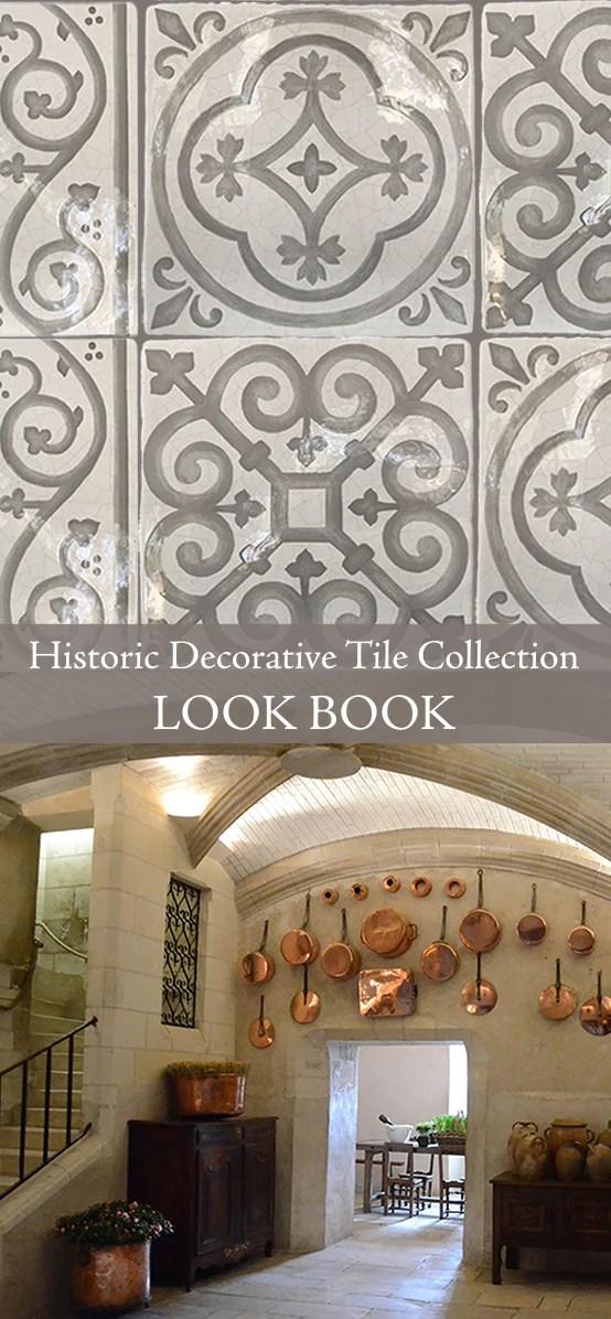 historic decorative materials