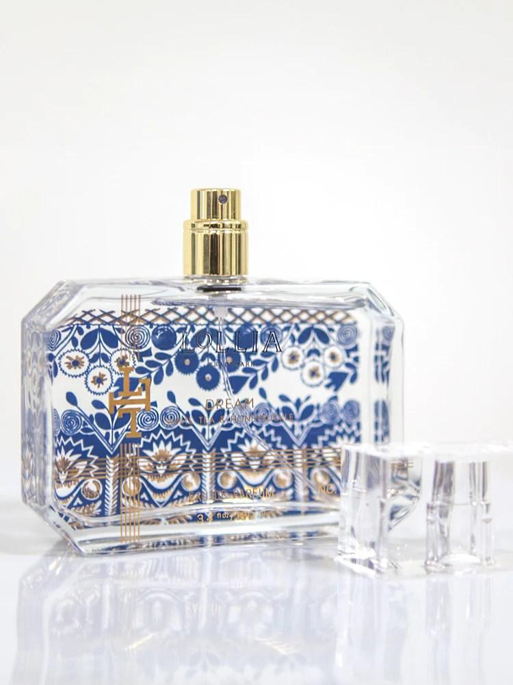 Dream Luxury Perfume Lollia