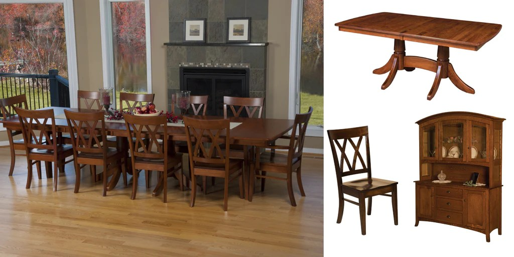 Our Best Selling Dining Sets Amish Dining Furniture