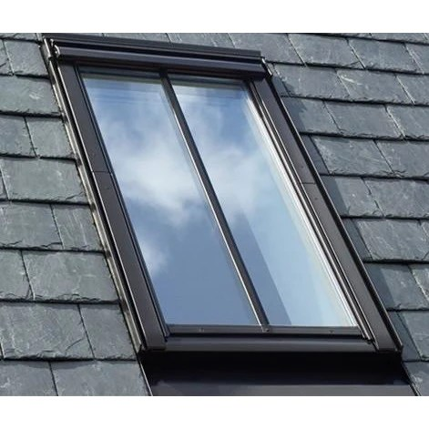 velux ggl mk08 sd5n2 white painted conservation window 78 x 140 cm