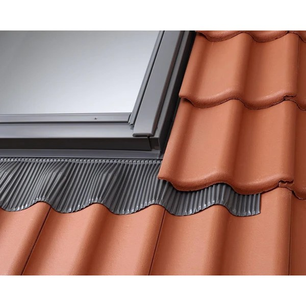 velux ew 6000 replacement tile flashing with insulation for upgrading old windows