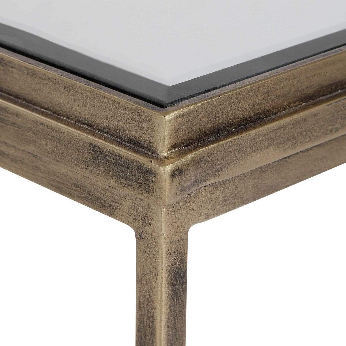 Uttermost India Nesting Tables Set Of 3