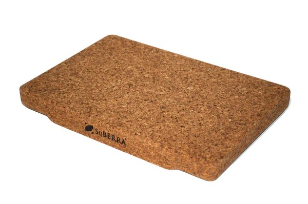Suberra High-Density Cork Cutting Board