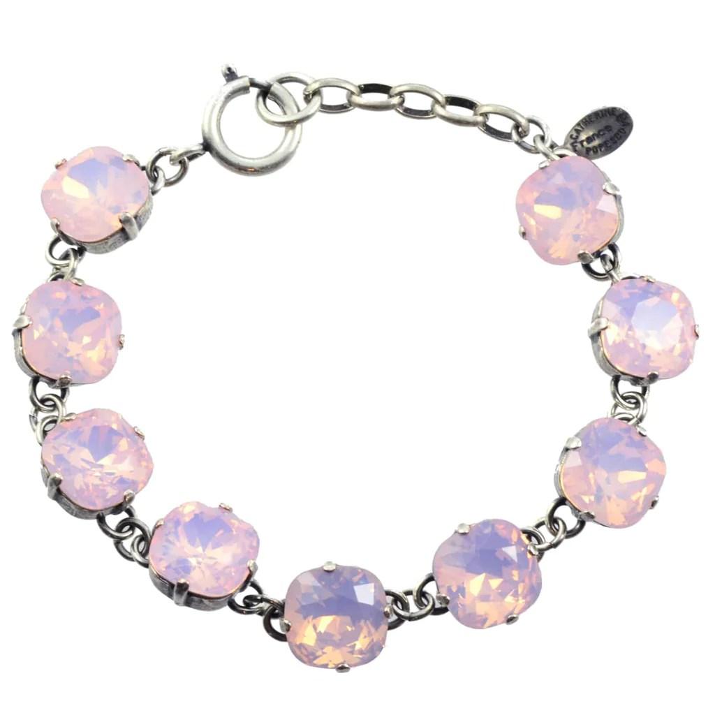 Catherine Popesco Round Bracelet Pink 1696 RWOP En