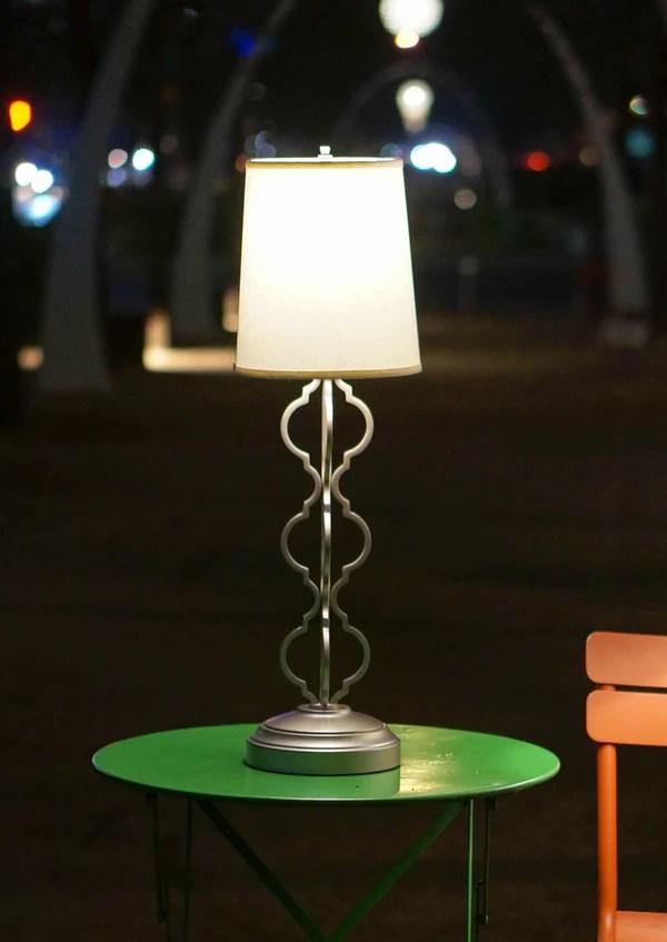 Clove Cordless Buffet Lamp Modern Lantern